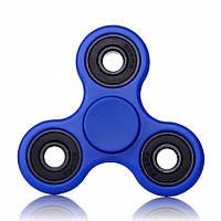 Спиннер с подшипниками Премиум Синий Hand spinner,  finger spinner