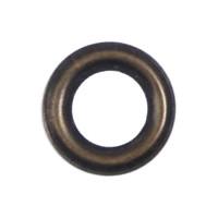 Кольцо под блочку антик D3мм (5000шт.)