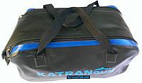 Герметичный кейс для рыбалки KatranGun Органайзер (от LionFish); 40x20x20 см, фото 1