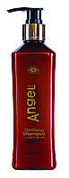 Angel Professional шампунь против выпадение волос с экстрактом женьшеня GINSENG SHAMPOO 300мл