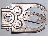 Металлический корпус редуктора для мясорубки Kenwood KW681658