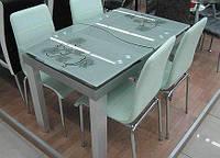 Стекло на кухонный стол от производителя