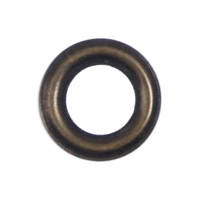 Кольцо под блочку антик D5мм (5000шт.)