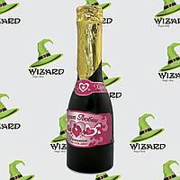 Хлопушка Бутылка Шампанского