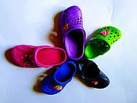 Детские сандалеты Виталия 20-35 34\35-21 см