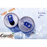 Ароматизатор Capella, Energy drink RF(Энергетик)-[Capella]