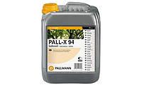 Лак Pall-X 94 п/матовый, 1-компонентный лак на водной основе, 5л.