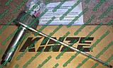 Натяжник G1K378 Wrap Spring Wrench R.H. Kit, Gold Collar ручка KINZE запчасти KIT G1K379, фото 5
