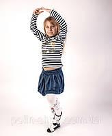 Детский реглан для девочки , фото 1