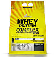 Купите протеин Olimp Sport Nutrition Whey Protein Complex 100%, 2.27 kg