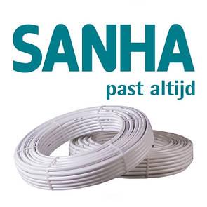 Труба металопластикова SANHA MultiFit-Flex 16x2.0