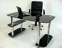 Стекло на компьютерный стол от производителя