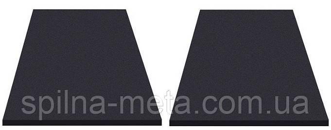 Резиновое покрытие для коровников ЕСO FARM, 25 мм