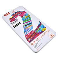 Стекло защитное 0.2 mm Remax  iPhone 7