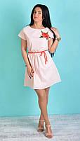 """Очаровательное легкое платье """"265"""", фото 1"""