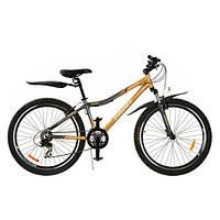 Велосипед горный PROFI XM261F 26 дюймов