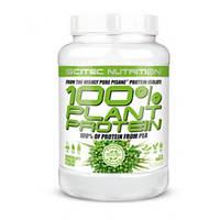 Купите протеин Scitec Nutrition Plant Protein, 900 g