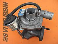 Турбина Suzuki Swift 1.3 ddis. Турбокомпрессор к Сузуки Свифт 54359700006