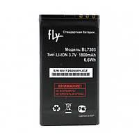 Аккумулятор BL7303 для Fly TS107