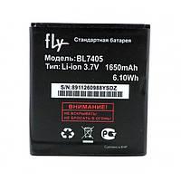Аккумулятор BL7405 для Fly IQ449 Pronto