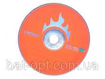 Диск Videx CD-RW 700Mb 52xbulk 10