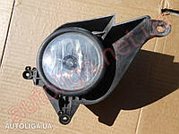 Противотуманка левая FORD KA 96-08