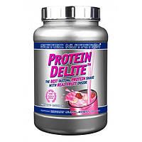 Купите протеин Scitec Nutrition Protein Delitе, 1.0 kg