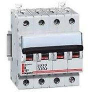 Автоматический выключатель TX3 16А 4п 6кА C (автомат) Legrand Легранд
