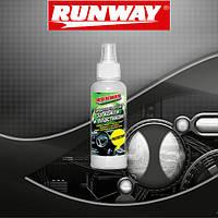 Средство для ухода за кожей и пластиком RUNWAY 200 мл (RW 2007)