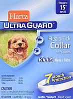Hartz (Харц) Ultra Guard - ошейник для щенков от блох и клещей (Н80478)