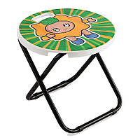 Детский раскладной стульчик Фрутти