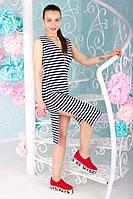 Платье Бриз 3 цвета р.42,44