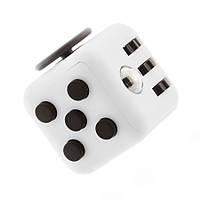Антистресс игрушка Fidget Cube | Фиджет Куб | Белый | Fidget Toys