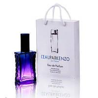 Kenzo Leau par Kenzo pour femme парфюмированная вода (мини)  LP