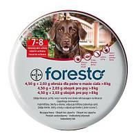 Foresto, Форесто ошейник 70 см