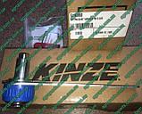 "Палец GD14426 Tightener Shaft, 3 3/8"" KINZE запчасти вал gd14426 трещетки, фото 2"