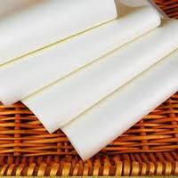 Жировлагостойкая бумага для упаковки пищевых продуктов  450*450 мм