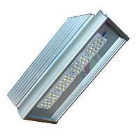 Светодиодный уличный светильник 50 Вт. USD-50/220-120-5000-02 LED