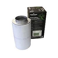 Угольный фильтр Prima Klima K2601 125мм(360-480м.куб)