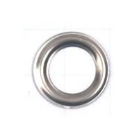 Кольцо под блочку никель D10мм (1000шт.)