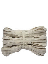 Резинка бельевая хлопчатобумажная