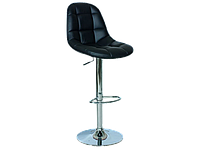 Барный стул C-198 Signal черный