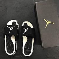 Тапочки Jordan Slippers.