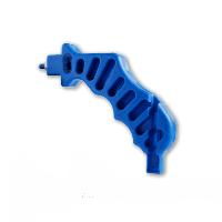 Дырокол для капельного полива SP-0103, диаметр пробиваемого отверстия 3 мм, пластик, эргономичная форма
