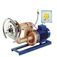 Противоток Fitstar Taifun 2,6 кВт - 63,0 м³/ч (380 В)