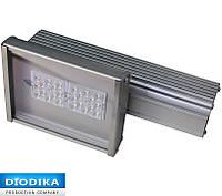 30W LED Уличный фонарь линзованный USD-30/220-120-5000-01