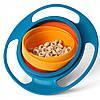 Тарелка непроливайка-неваляшка Gyro Bowl!Акция, фото 4