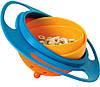 Тарелка непроливайка-неваляшка Gyro Bowl!Акция, фото 5