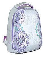 Школьный каркасный рюкзак H-24 Lace