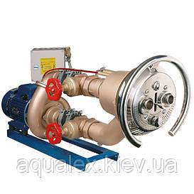 Противоток Fitstar Taifun Duo 2,6 кВт - 63,0 м³/ч (380 В)